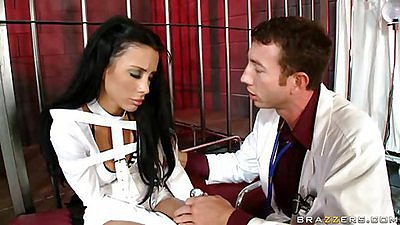 Doctor adventures Mya Nichole