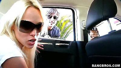 Group of hot sluts Mariah Kaci and Rebecca