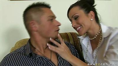 Big butts liek ti big a hot slut Simone sucking Sabby