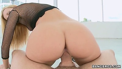 Nice ass Jessie Rogers sitting on cock what a butt hole